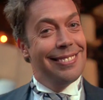 tim curry home alone concierge